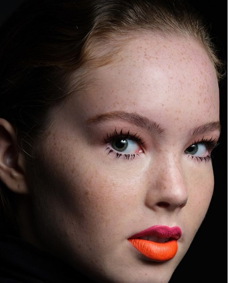 Make Up by Marianne Schrittenlocher