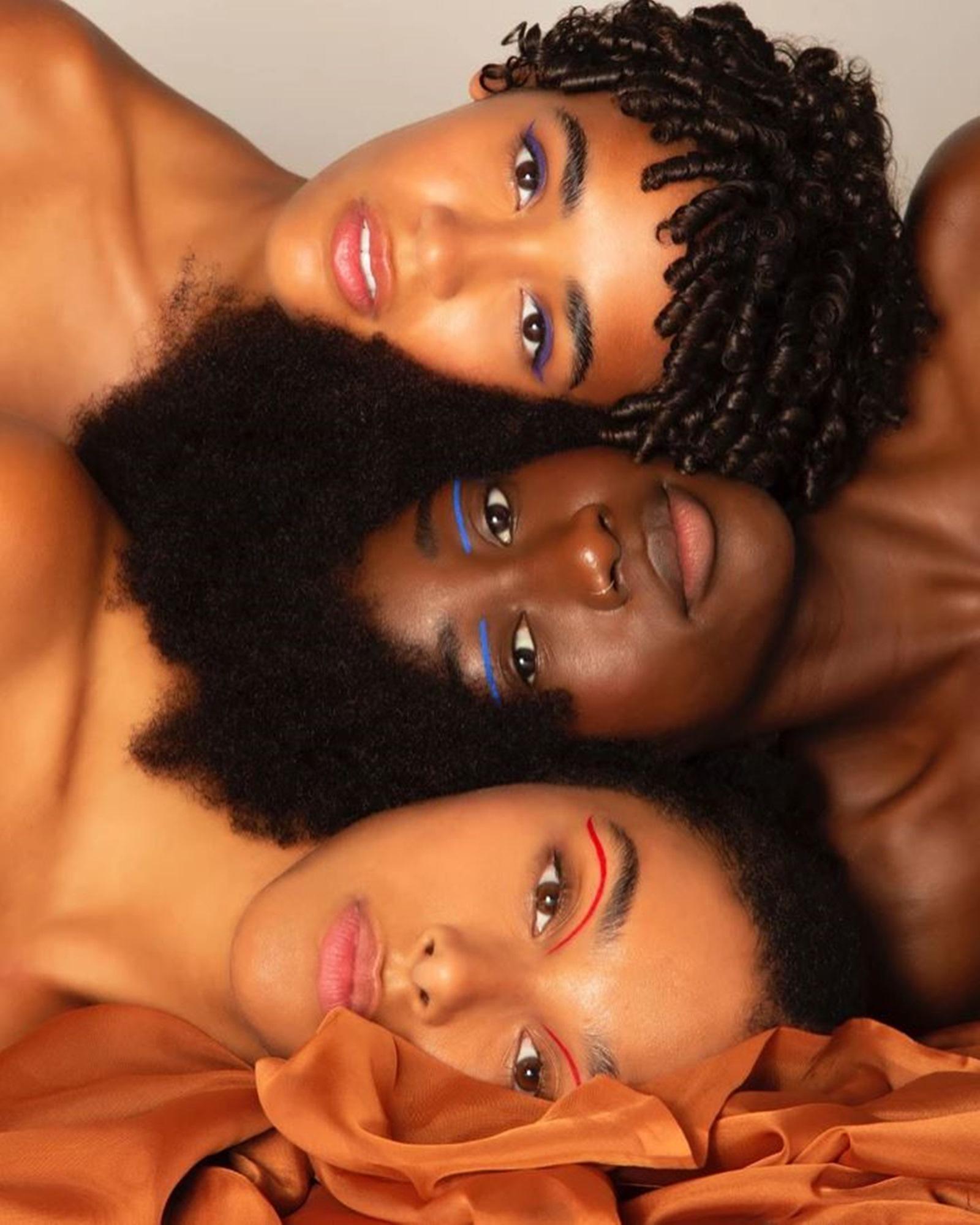 Make Up by Jasmin Berger