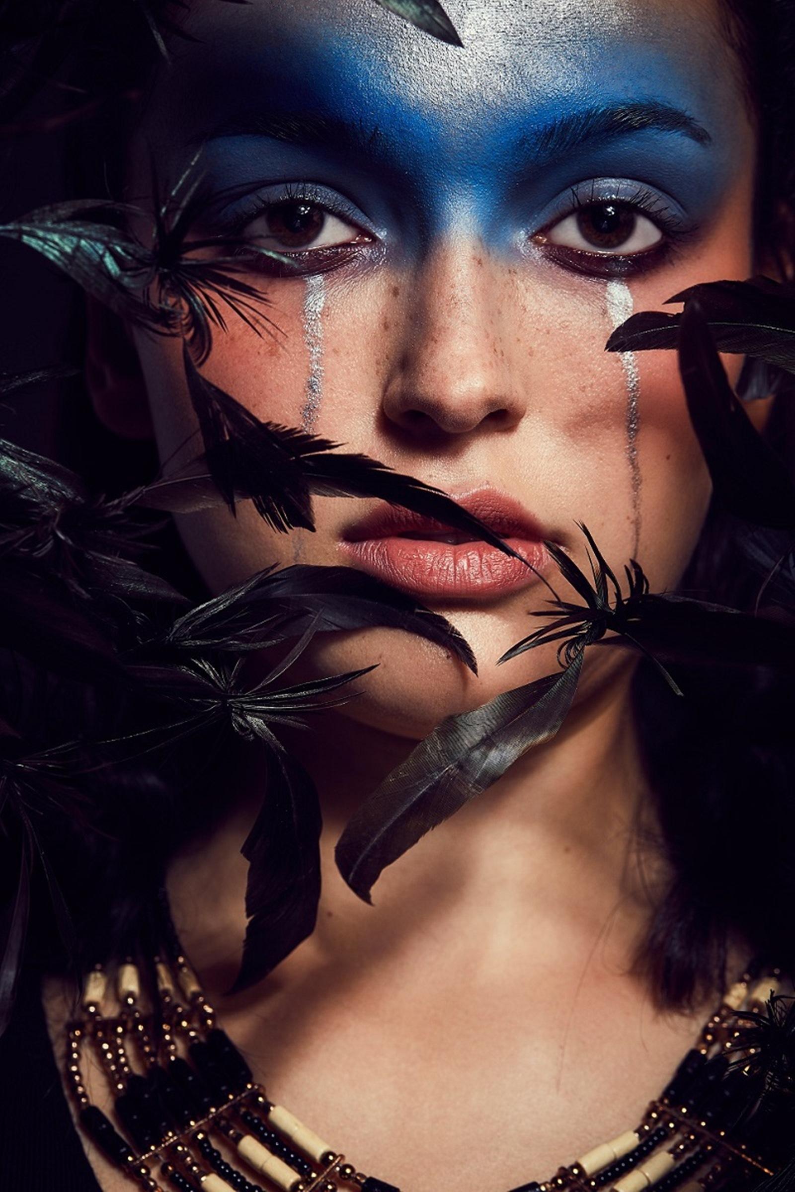Make Up Artist Anja Zingg