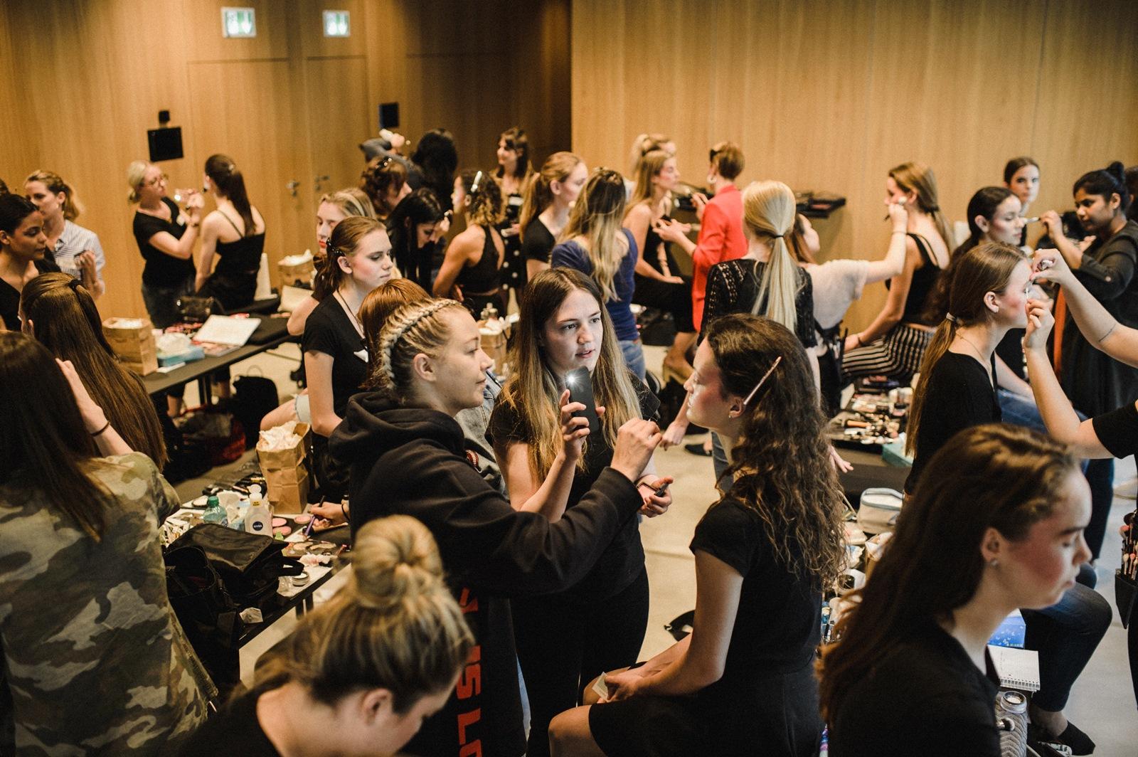 Make Up Bootcamp 2019