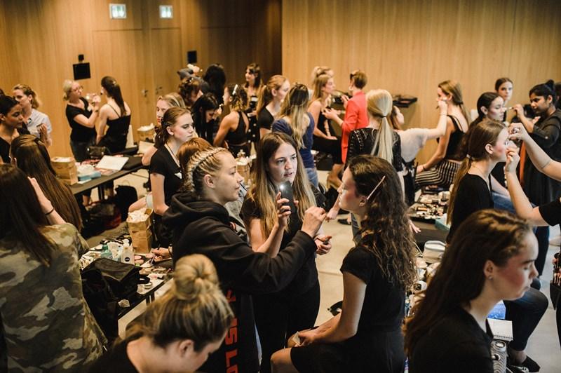 Make Up Bootcamp 2019