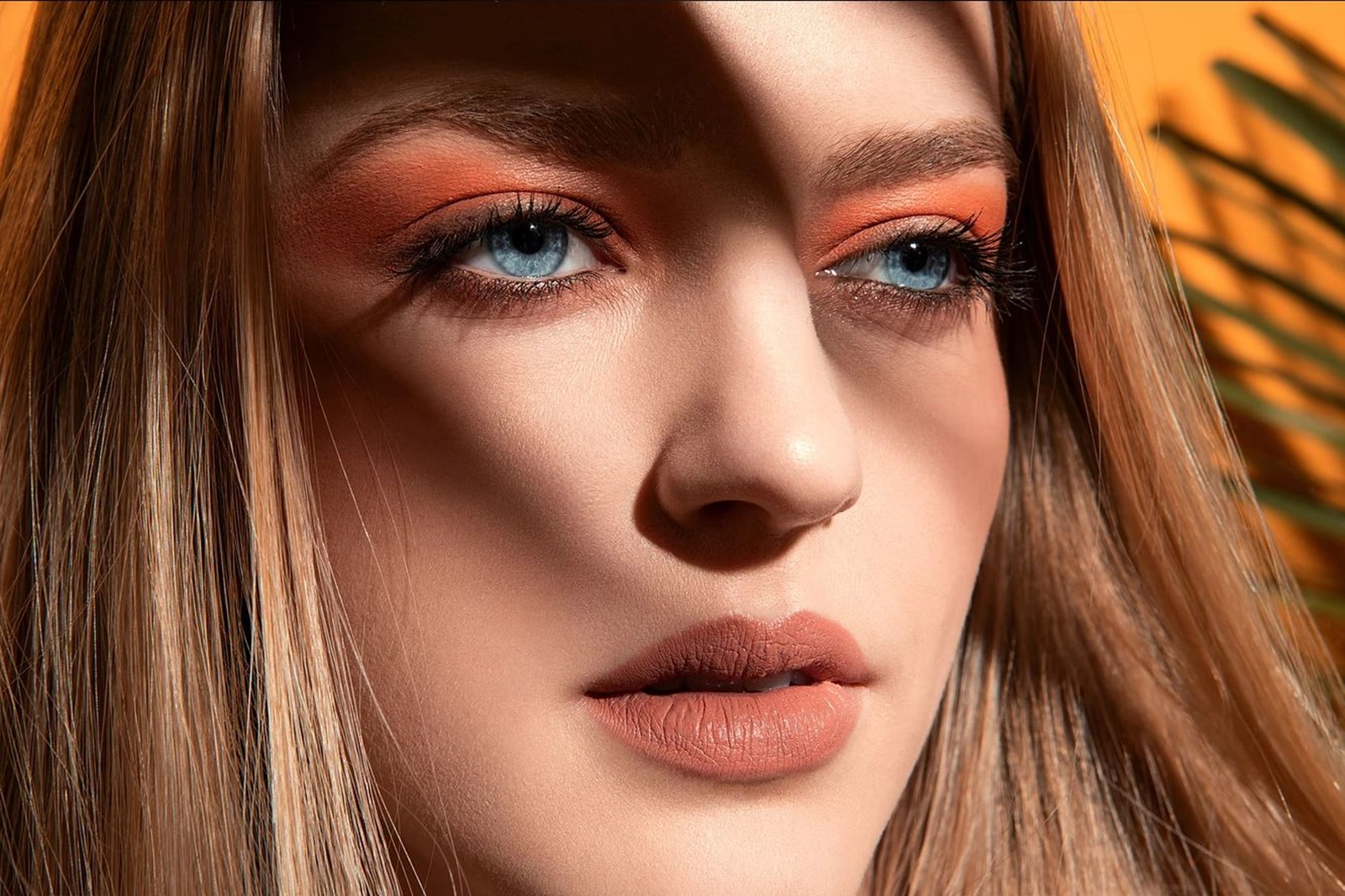 Make Up by Selina Beutler