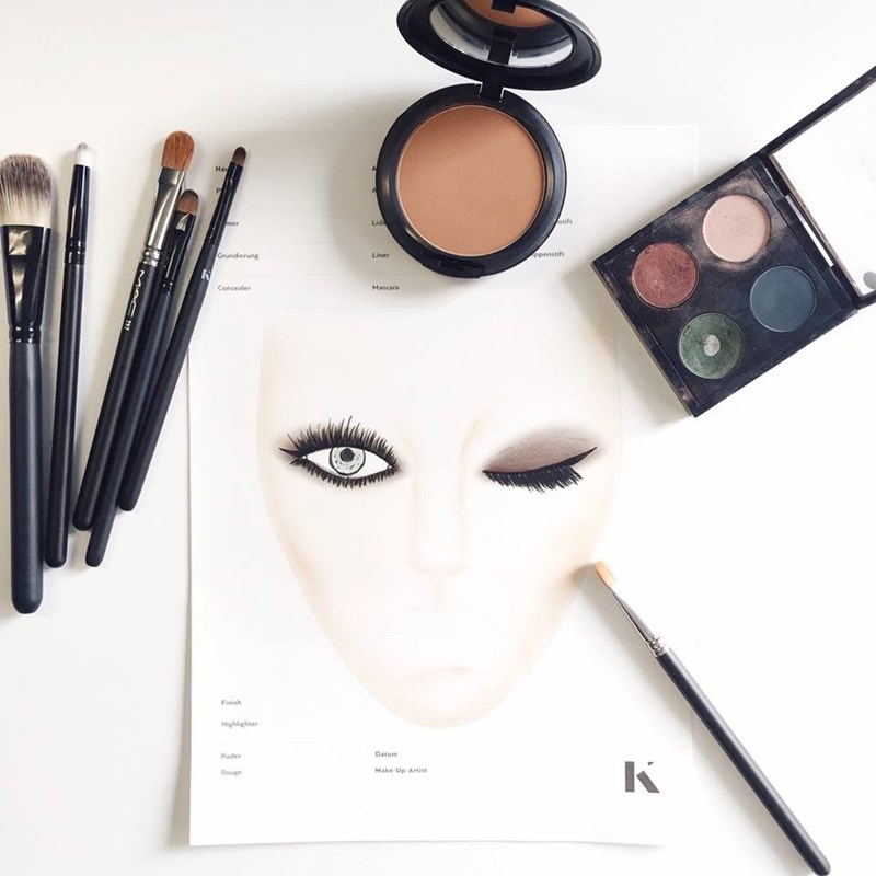 Make Up Course by KETS Academy