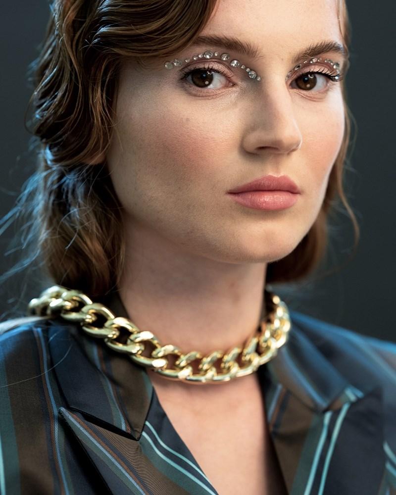 Make Up By Evelyne Rechsteiner